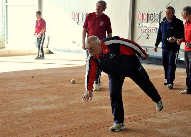 Septembra začetek tekmovanja v OBZ Slovenska Istra