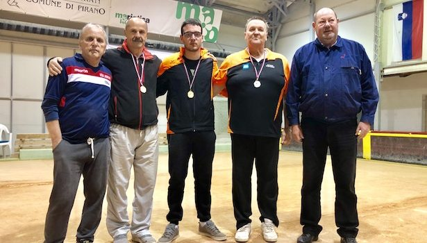 Manuel Šorgo prvič prvak